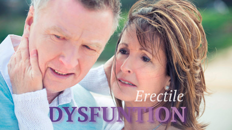New Treatments In The Pipeline For Erectile Dysfunction