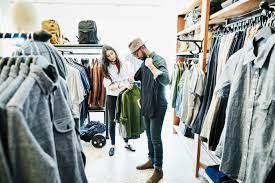 8 Benefits of Buying Clothes from Not so Popular Brands