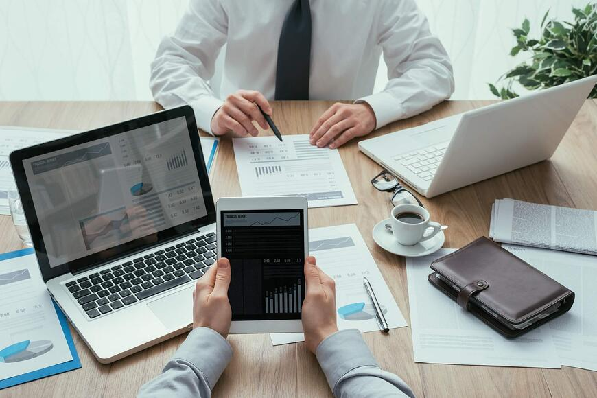 Benefits and Types of Accounting Software
