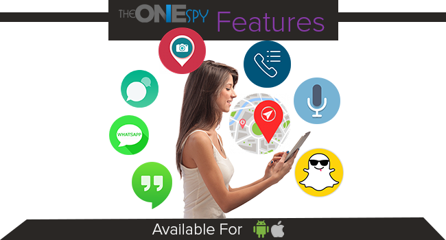 Keep Record of Every Teenage Activity with Kids Spy App
