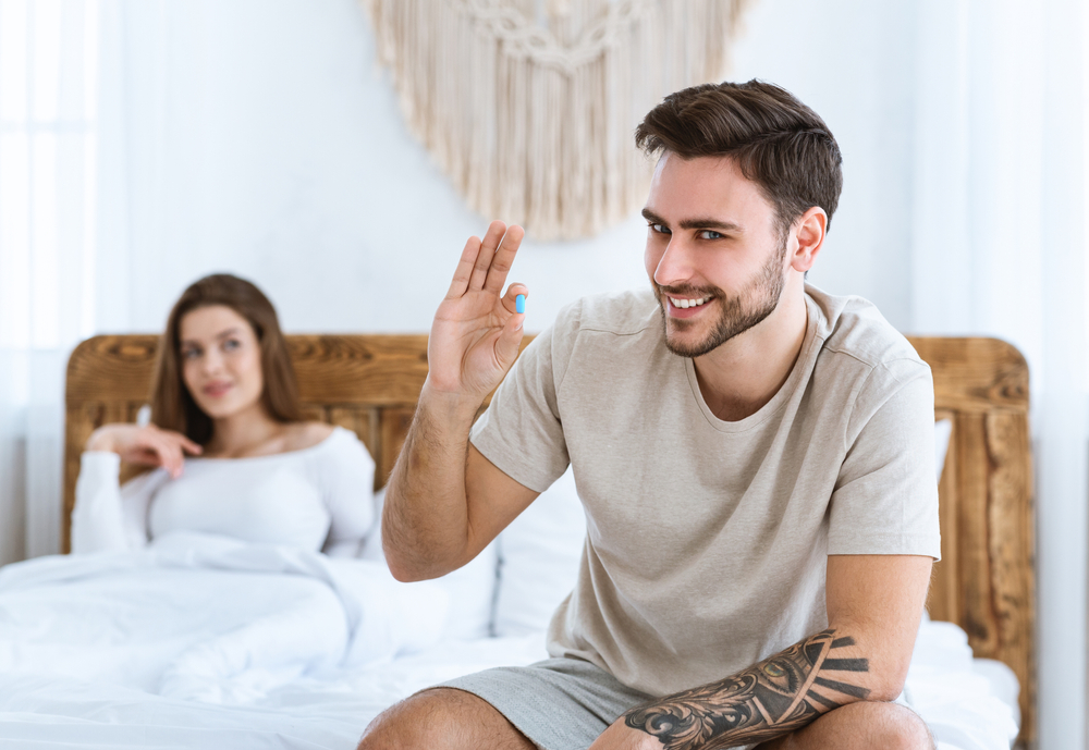Impotence In Your 20s: Why It Happens And What You Can Do For Treatment?