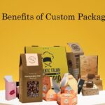 benefite of packaging