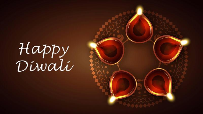 Follow these Vastu tips to have a Diwali loaded with good fortunes